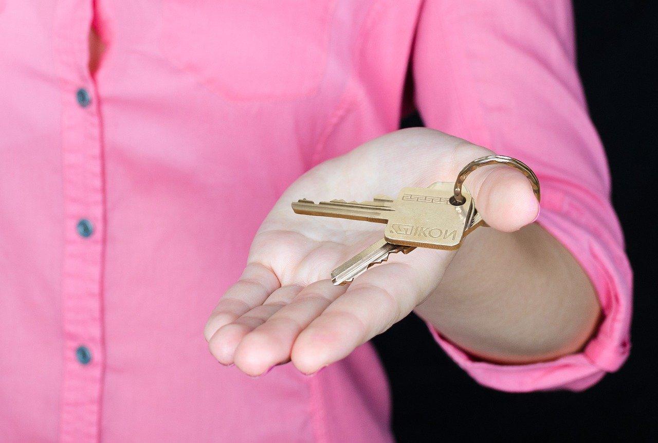 Jak prodat byt s hypotékou? Máme hned několik možností