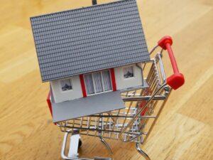 postup při prodeji bytu