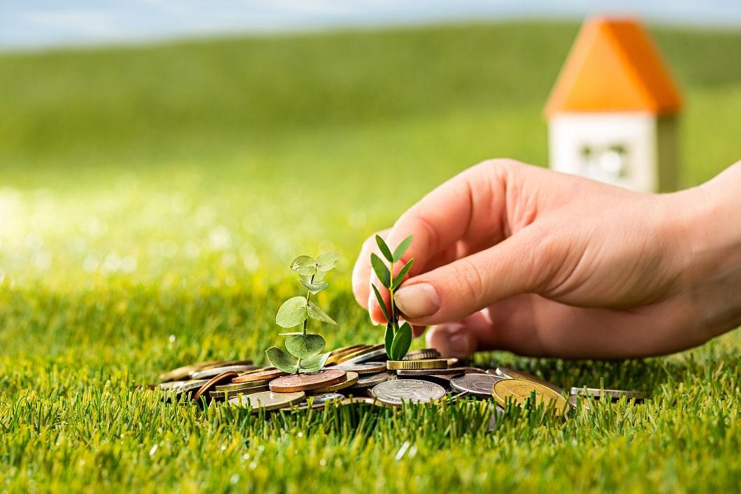 Je lepší spoření pro děti nebo investice do nemovitosti?