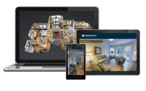 Využijte také profesionální 3d virtuální prohlídky při prodeji nemovitosti
